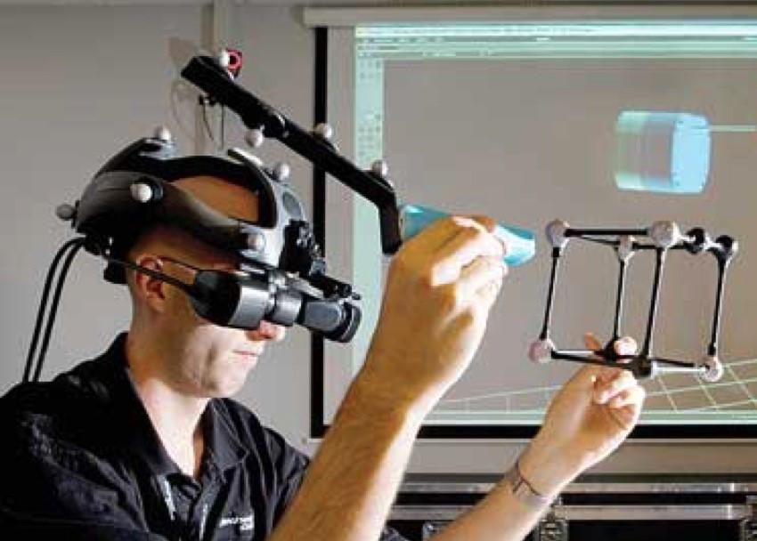 Виртуальное обучение
