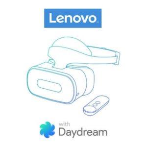 lenovo daydream logo