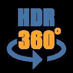 Logo hdr360