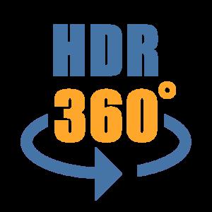 лого hdr360